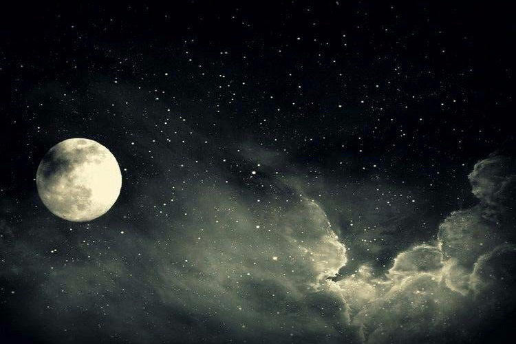 Under the CoolMoon