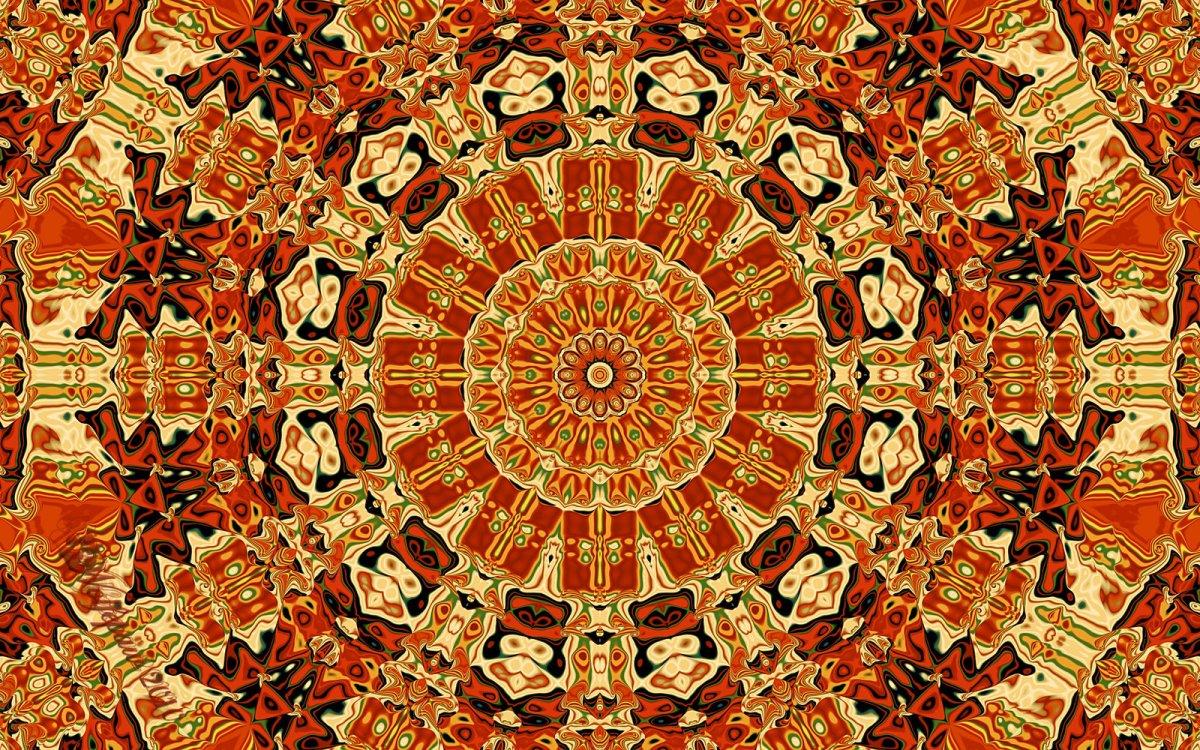 maya's kaleidoscope